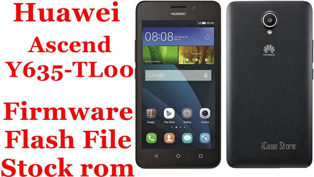Huawei Ascend Y635 TL00