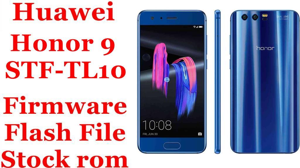 Huawei Honor 9 STF TL10