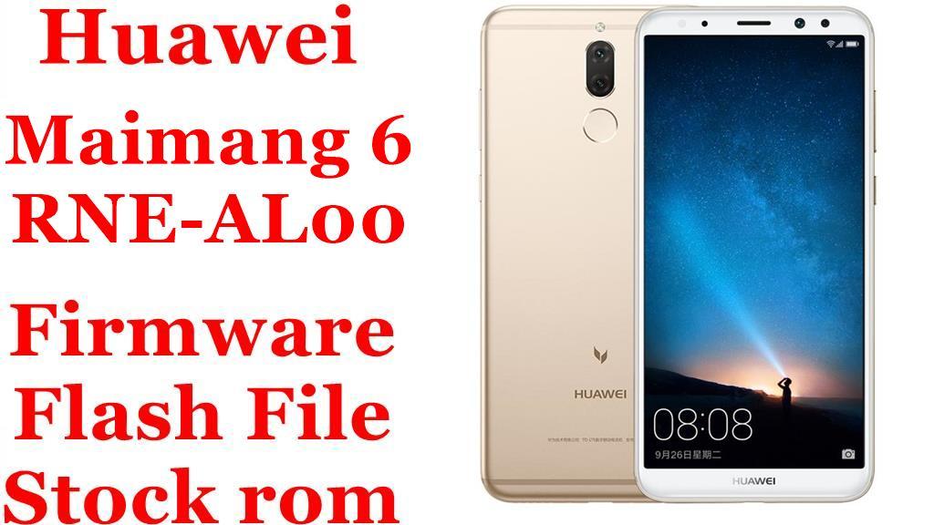 Huawei Maimang 6 RNE AL00