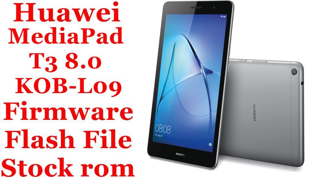 Huawei MediaPad T3 8.0 KOB L09