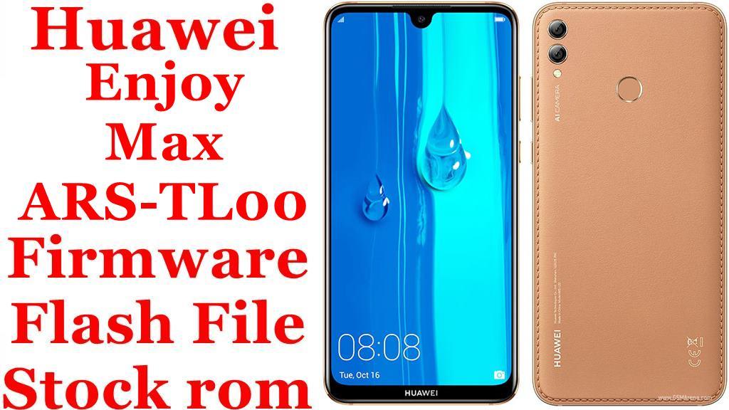 Huawei Enjoy Max ARS TL00