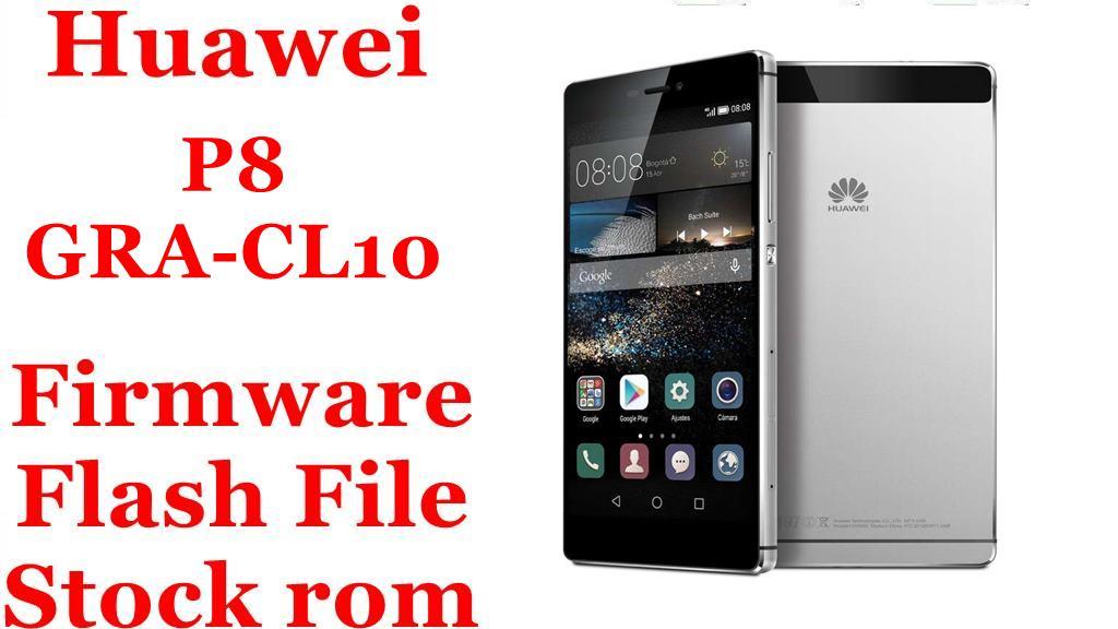 Huawei P8 GRA CL10
