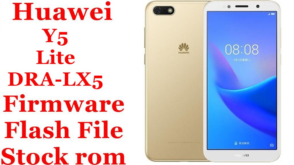 Huawei Y5 Lite DRA LX5