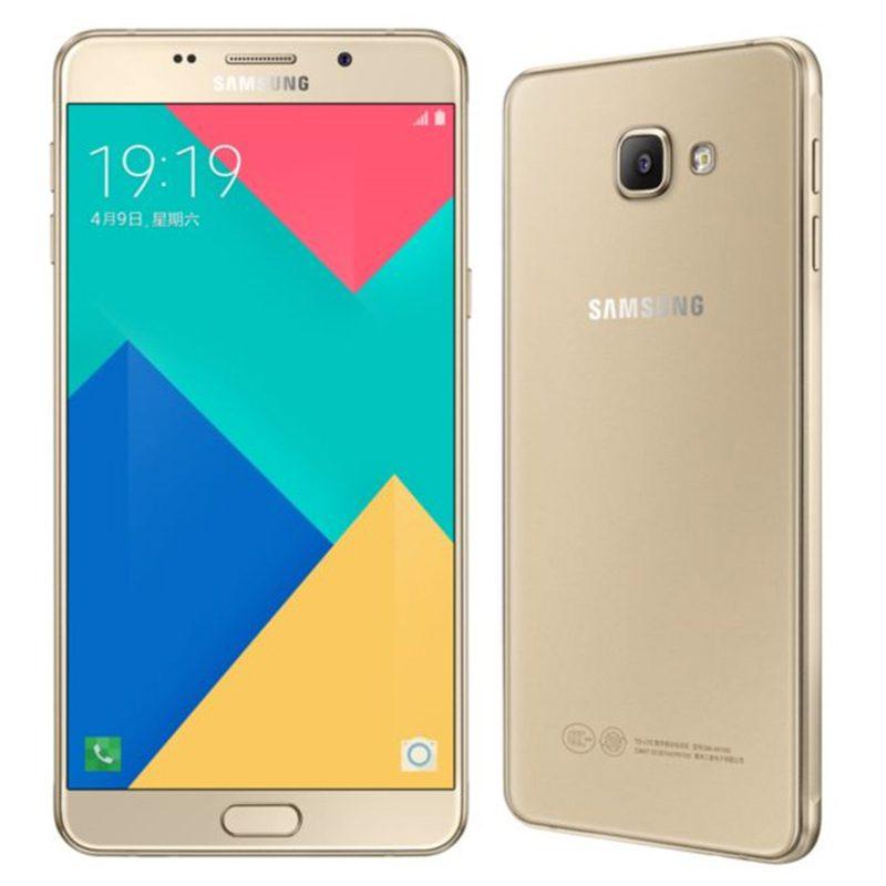 Samsung Galaxy A9 2016 SM A9000