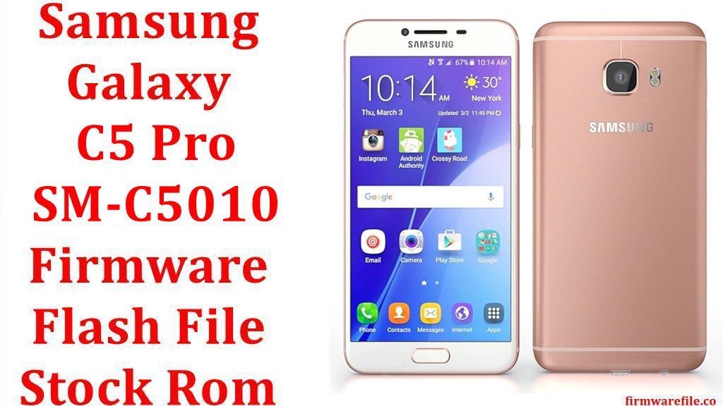 Samsung Galaxy C5 Pro SM C5010